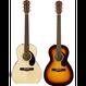【新製品】Fender CLASSIC DESIGNシリーズ CP-60S パーラーシェイプ