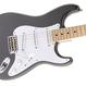 Fender Eric Clapton Stratocaster  Pewter ( 0717669132934 )