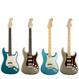 【新製品】Fender  AMERICAN ELITE STRATOCASTER® HSS SHAWBUCKER