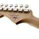 Fender Jimmie Vaughan Tex-Mex™ Stratcaster® Maple / Black ( 0717669017569 )