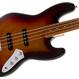 Fender Jaco Pastorius Jazz Bass® Fretless/ Pau Ferro Fingerboard/ 3-Color Sunburst ( 0717669010386 )