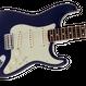 Fender Robert Cray Stratocaster® Rosewood Fingerboard / Violet ( 0717669212995 )