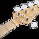 Fender American Elite Dimension™ Bass V HH Maple / Natural ( 0885978649853 )
