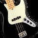 【新製品】Fender American Pro Jazz Bass® Maple Fingerboard