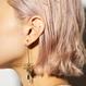 nerine earring(片耳)