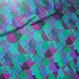 odekake POUCH 「YAMANAMI」purple