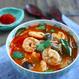 【11月4日(日)12時30分〜開催】Farrah's Thai Kitchenの本格タイ料理レッスン トムヤムクンとソムタム(青パパイヤのサラダ)