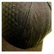 wide pleats -denim-