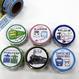 JR九州列車マスキングテープ 6種類セット 【TA011】