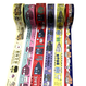 JR九州列車マスキングテープ 第2弾 6種セット 【TA019】