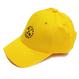 九州新幹線800系 つばめ-TSUBAMEエンブレムキャップ 黄色 【TE026】