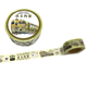 JR九州列車マスキングテープ 或る列車 【TA013】JRKYUSHU SWEET TRAIN