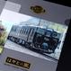 SL人吉・いさしん・はやとクリアファイルセット(3枚)【TD058】