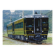 A列車で行こうクリアファイルセット(3枚)【TD043】