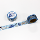 JR九州列車マスキングテープ ソニック 【TA009】SONIC883 SONIC885
