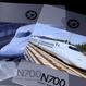 新幹線N700系クリアファイルセット(3枚)【TD057】