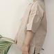 wide silhouette tops (beige)