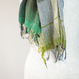 TIB_54 tamaki niime 玉木新雌 roots shawl/middle