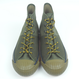Nigel Cabourn / MILITARY SHOE HIGH TOP