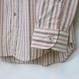 INDIVIDUALIZED SHIRTS / 別注 1950 STRIPE SHIRT