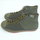 IND_36 Nigel Cabourn MILITARY SHOE HIGH TOP