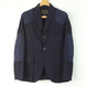 IND_27 Nigel Cabourn MALLORY JACKET