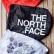 【The North Face × 徳澤園】スタッフバッグ3L ブラック