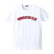 【おそ松さん×SR'ES RAINBOW】コラボ Tシャツ - ラウンドロゴ