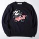 【FELIX THE CAT】ALOHA SKATE SWEAT