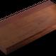 Tree & Co 本場のカッティングボードLLL EDGE 8.18 まな板 (204mm x 456mm x 30mm)