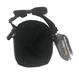CORDURA  Shoulder Bag Black