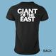 ジャイアント馬場 オフィシャルTシャツ・東洋の巨人