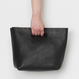 Hender Scheme not eco bag wide / black