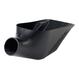 BEAN SCALE SCOOP(Black)0.9kg / 樹脂製コーヒー計量スコップ 0.9kg