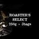 ROASTER'S SELECT 250g × 3bags of Specialty Coffee/ ロースターズセレクト 250g×3種類のおすすめスペシャルティコーヒーをお届け