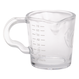 RW SHOT PITCHER 3oz(with ml/oz Lines)