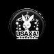USAXA!オリジナル缶バッチ(ランダム2個セット)