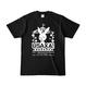 NEW USAXA!Tシャツ 黒ver