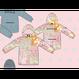 ducksday Rain jacket  Milsyl ( 2y / 4y / 6y )