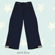 ducksday Lined winter pants  Dark blue ( 2y / 4y / 6y )
