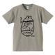 ▲送料無料 どんぶりねずみ オトナTシャツ 7.1oz XS〜Lサイズ
