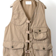 TAKE & SONS Shooting Vest