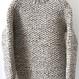 sweater/TAKE&SONS