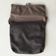 "TRAIL BUM、HIKER SACOCHE ""TURTLE、BLACK,NAVY, BROWN"