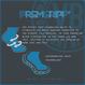 Modernist Premgripp Socks / モダニスト プレムグリップ ソックス (NEW)(VB-MODSN)