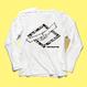 【配送用・完全受注生産商品】Love Valley 2018 わがままロンT (相谷プロデュース)【相谷生誕Tシャツ】