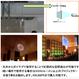 【展示会、ディスプレイ商品】背面投影スクリーン40インチ(クリア)