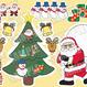 季節限定『サンタさんと森の動物さん』【演じ方説明付】