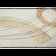 創作デザイン和紙(柿渋)(商品番号:as-160211)