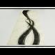 創作デザイン和紙(墨)(商品番号:as-160304)